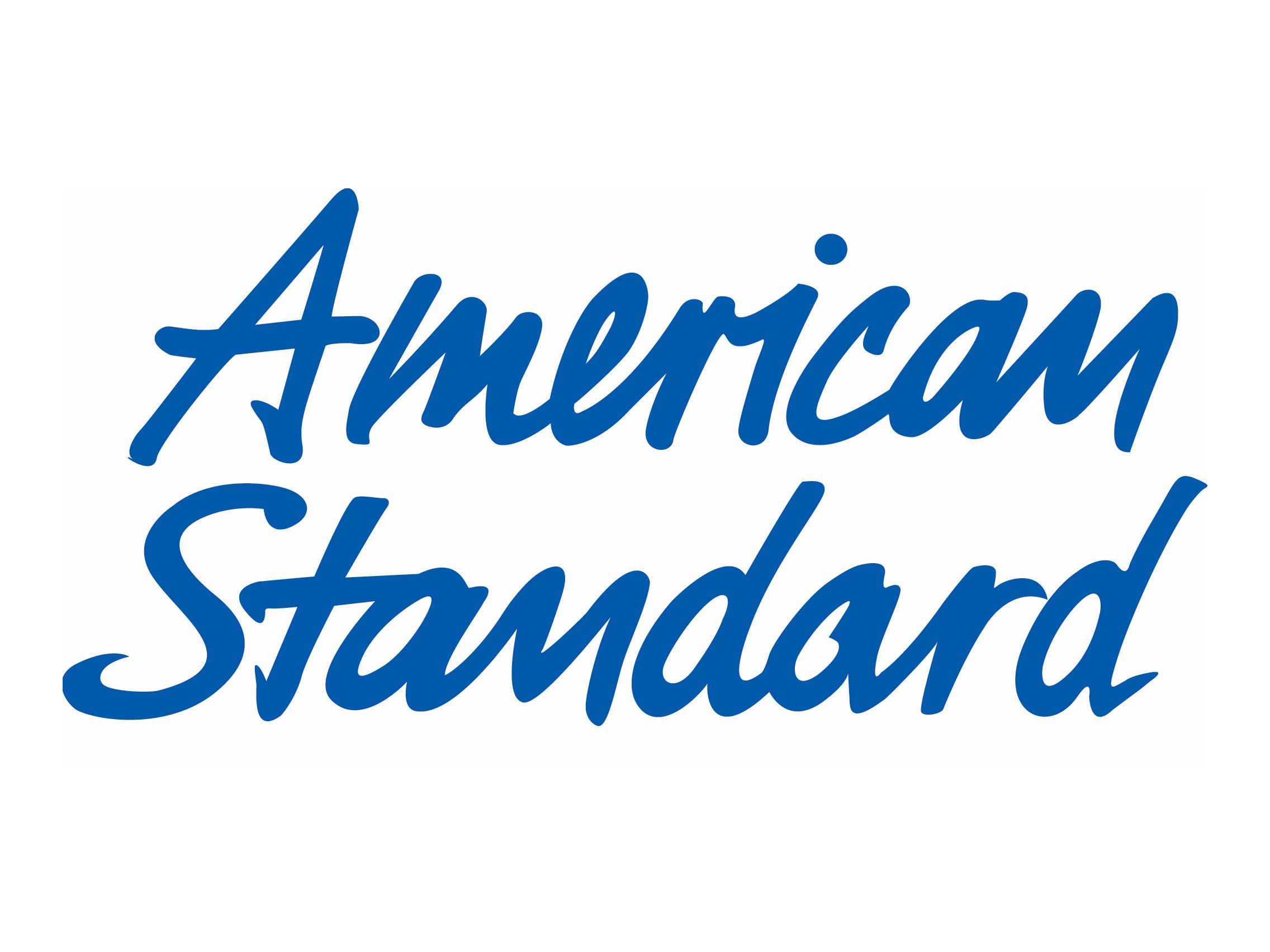 American Standard - dinocro.info